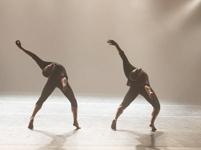 Koresh Dance Company- Presented by DANCECleveland