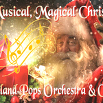 "Cleveland Pops ""A Musical, Magical Christmas"""