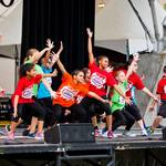 Event photo for: Momentum University Summer Performance