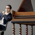 Event photo for: Mahan Esfahani -