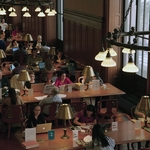 Event photo for: Ex Libris: New York Public Library  (Frederick Wiseman, 2017)