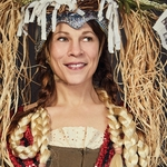 Event photo for: An Artist Lecture by Suzanne Bocanegra  Farmhouse/Whorehouse Starring Lili Taylor
