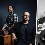 Event photo for: The Bad Plus Bill Frisell '85–'95