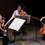 Event photo for: Mivos Quartet