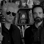 Event photo for: SQÜRL featuring Carter Logan and Jim Jarmusch with films by Man Ray