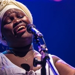Event photo for: Daymé Arocena