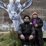 Event photo for: Faces Places  (Visages villages, Agnès Varda and JR, 2017)