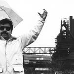 Event photo for: Lightning Over Braddock: A Rustbowl Fantasy  (Tony Buba, 1988) - Tony Buba IN PERSON
