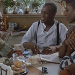 Event photo for: To Sleep with Anger  Nat Turner (Charles Burnett, 1990)// A Troublesome Property (Charles Burnett, 2003)