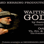 Event photo for: Waiting for Godot