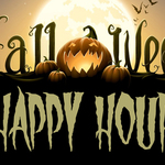 Event photo for: Halloween Happy Hour Concert