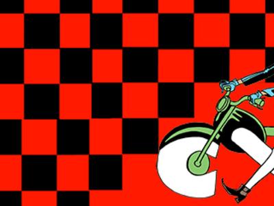 Cartoon Crossroads Columbus (CXC) 2017