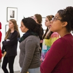 Event photo for: Fall Exhibition Walk-In Tours