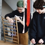 Event photo for: WexLab: Drop-in Studio for Youth
