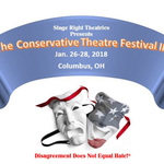 Event photo for: The Conservative Theatre Festival II