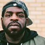 Event photo for: The Flyover Fest x Black Box  with Hanif Abdurraqib, Milo, Jacoti Sommes, and Kaveh Akbar