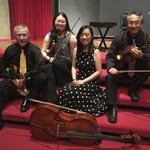Event photo for: Cygnus Quartet: