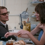 Event photo for: Godard, mon amour  (Le redoubtable, Michel Hazanavicius, 2017)