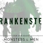 Event photo for: Actors' Theatre presents Frankenstein