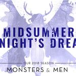 Event photo for: Actors' Theatre presents A Midsummer Night's Dream