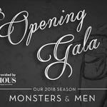 Event photo for: Actors' Theatre 2018 Opening Gala