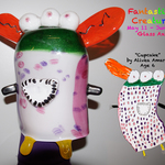 Event photo for: Fantastical Creatures Gallery Exhibition
