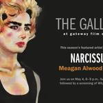 Event photo for: The Gallery at GFC: Narcissus