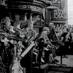 Event photo for: Chronicle of Anna Magdalena Bach  New Restoration  (Chronik der Anna Magdalena Bach, Jean-Marie Straub and Danièle Huillet, 1968)