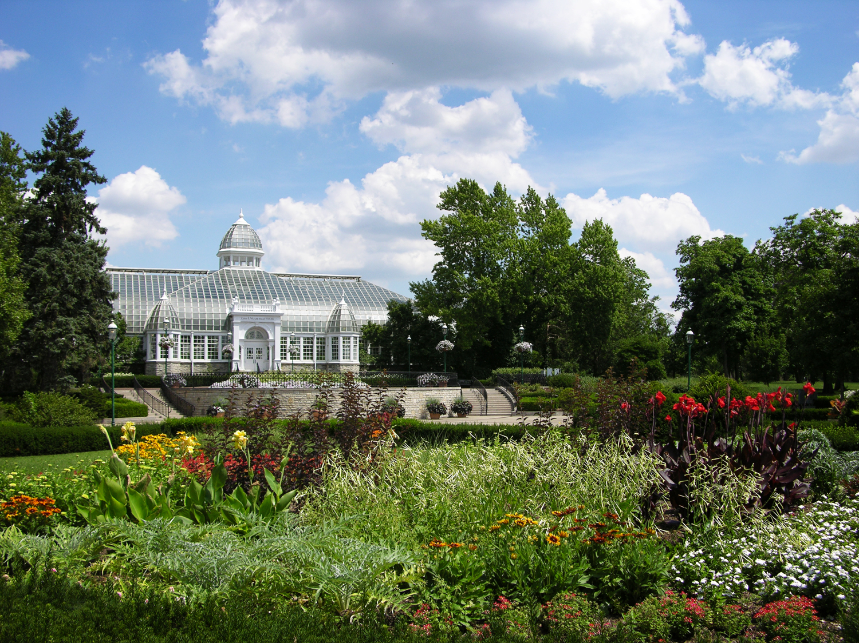 Superbe Franklin Park Conservatory And Botanical Gardens