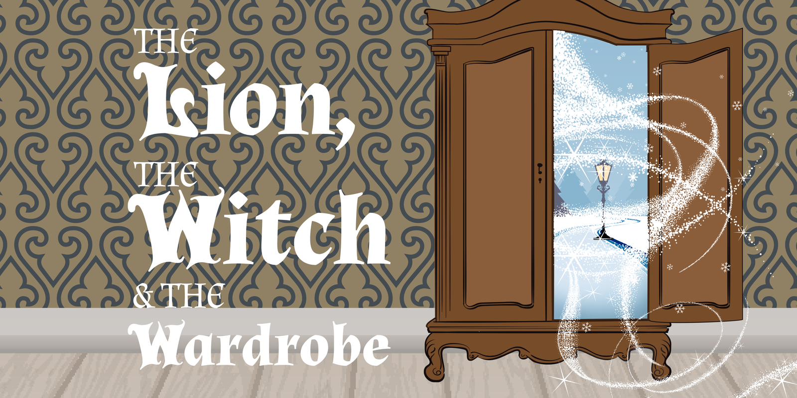 the lion the witch and the wardrobe columbusmakesartcom