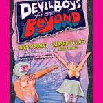 Event photo for: Devil Boys from Beyond by Buddy Thomas and Kenneth Elliott