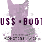 Event photo for: Puss in Boots