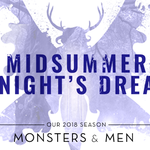 Event photo for: A Midsummer Night's Dream