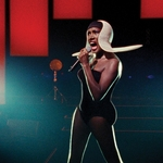 Event photo for: Grace Jones: Bloodlight and Bami  (Sophie Fiennes, 2017)