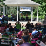Event photo for: Goodale Park Music Series