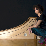 Event photo for: Corina Marti - Harpsichord at Mozart's Cafe