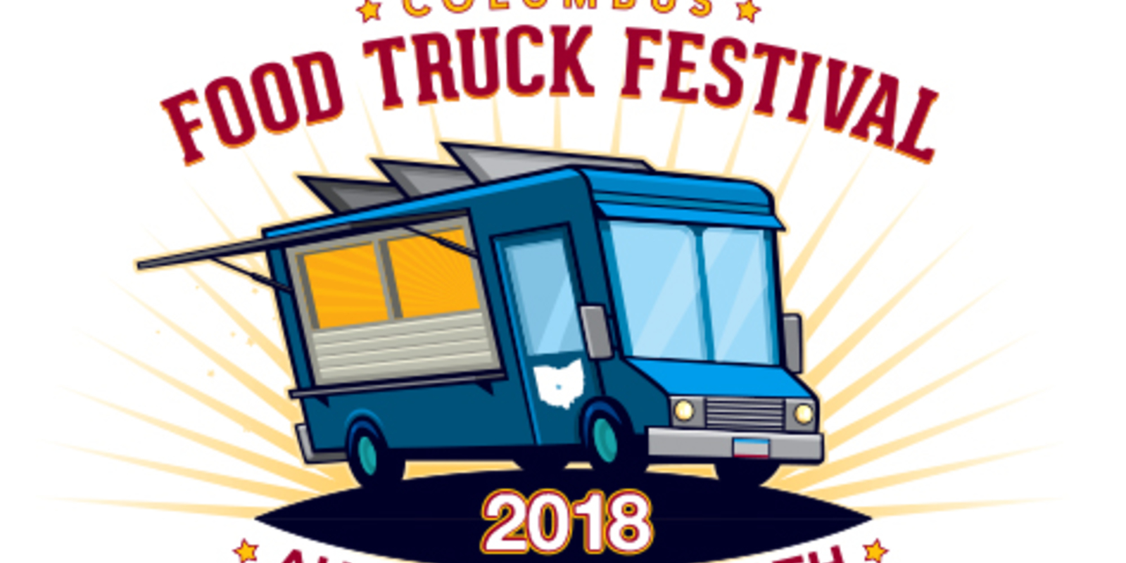 When Is The Columbus Food Truck Festival