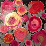 Event photo for: Lunch & Learn Art: Mixed Media Collage