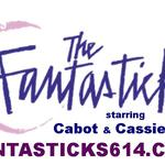 Event photo for: The Fantasticks (starring Cabot & Cassie Rea)