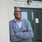 Event photo for: Tigerland: Columbus at the Intersection of Sports and Race With special guest Wil Haygood