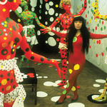 Event photo for: Kusama – Infinity (Heather Lenz, 2018)  Heather Lenz IN PERSON