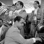 Event photo for: Duke Ellington & Friends: Jazz Greats on Film