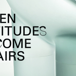 Event photo for: When Attitudes Become Chairs