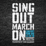 Event photo for: The Concert for US: Sing Out. March On.
