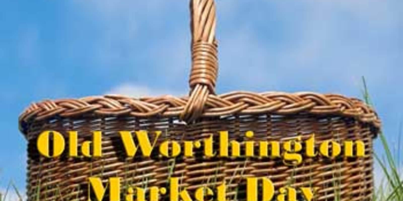 Old Worthington Market Day 2019 | ColumbusMakesArt com