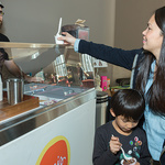 Event photo for: Zoom Ice Cream Social All ages
