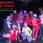 Event photo for: Sketchy XXX-Mas