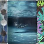 Event photo for: Underwater Opening Reception (December Group Show)