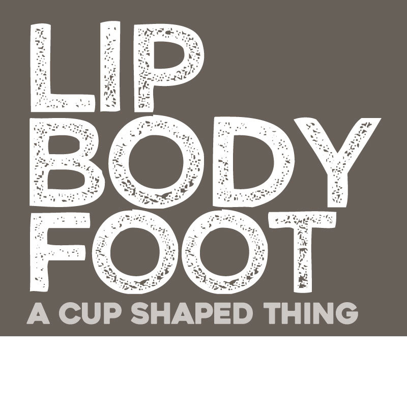 Lip Body Foot - Blockfort Exhibition | ColumbusMakesArt com