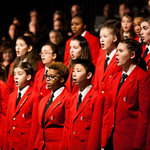 Event photo for: Winter Concert - Columbus Children's Choir 2019-2020 Concert Series